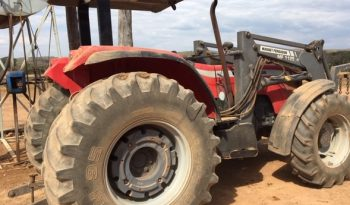 Trator Agricola MF4292 ano 2012 full